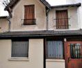 3 pièces - Rue de l'Agriculture - 265 000 € - 55m² - Colombes