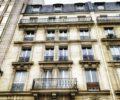STUDIO BOULEVARD PEREIRE 75017 PARIS